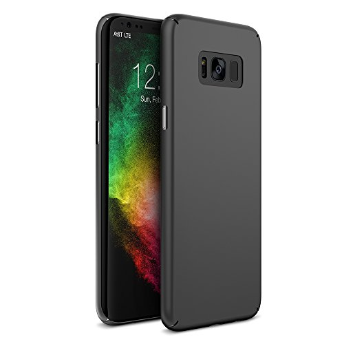 Compatibility:Compatible for Samsung Galaxy S8. Scratch resistant-highly durable, which can effectively ease the impact force and protect screen from ...