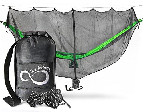 Pro Venture Waterproof Hammock Rain Fly Hammock Camping